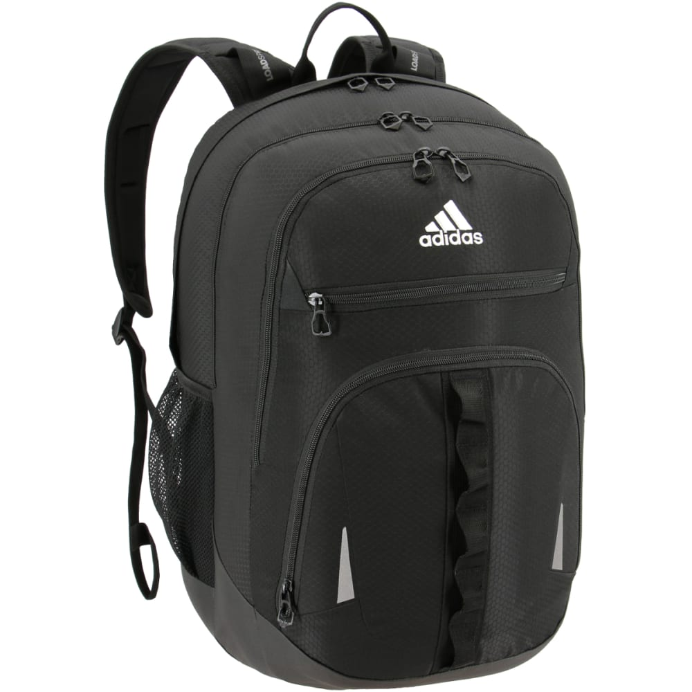 ADIDAS Prime III Backpack - BLK/WHITE-5145518
