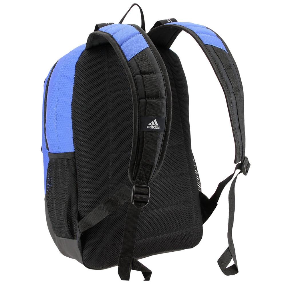 ADIDAS Prime III Backpack - BLUE/BLK-5143140