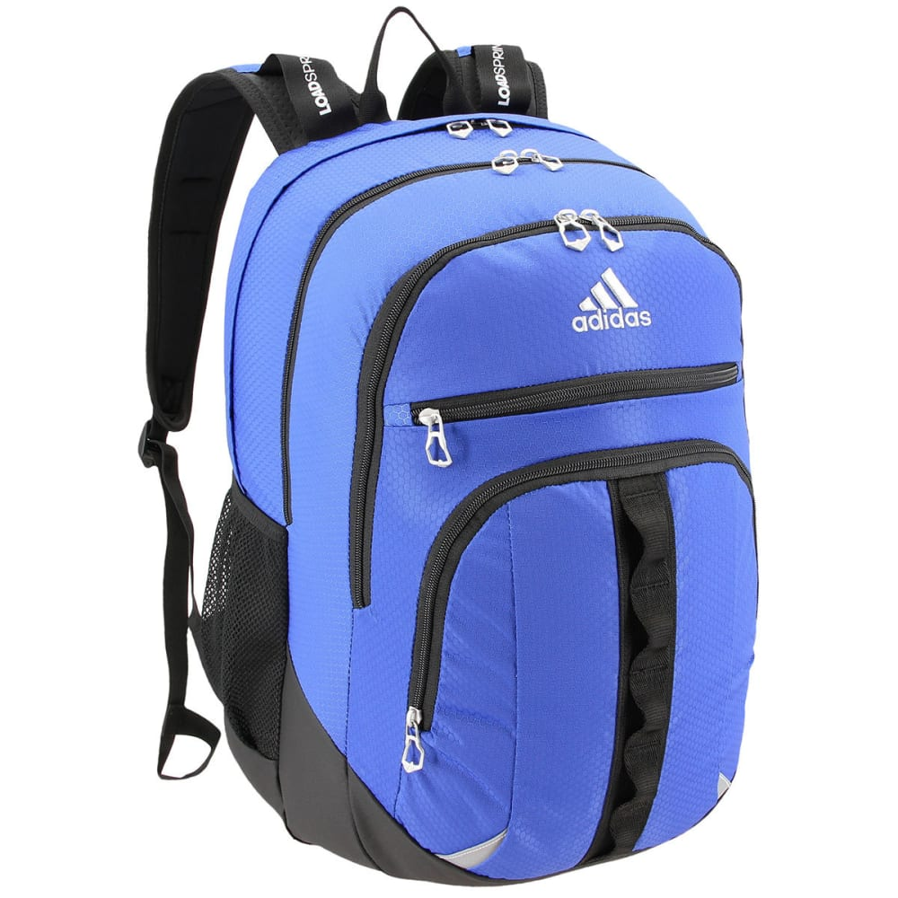 ADIDAS Prime III Backpack - BLUE/BLK-5143140