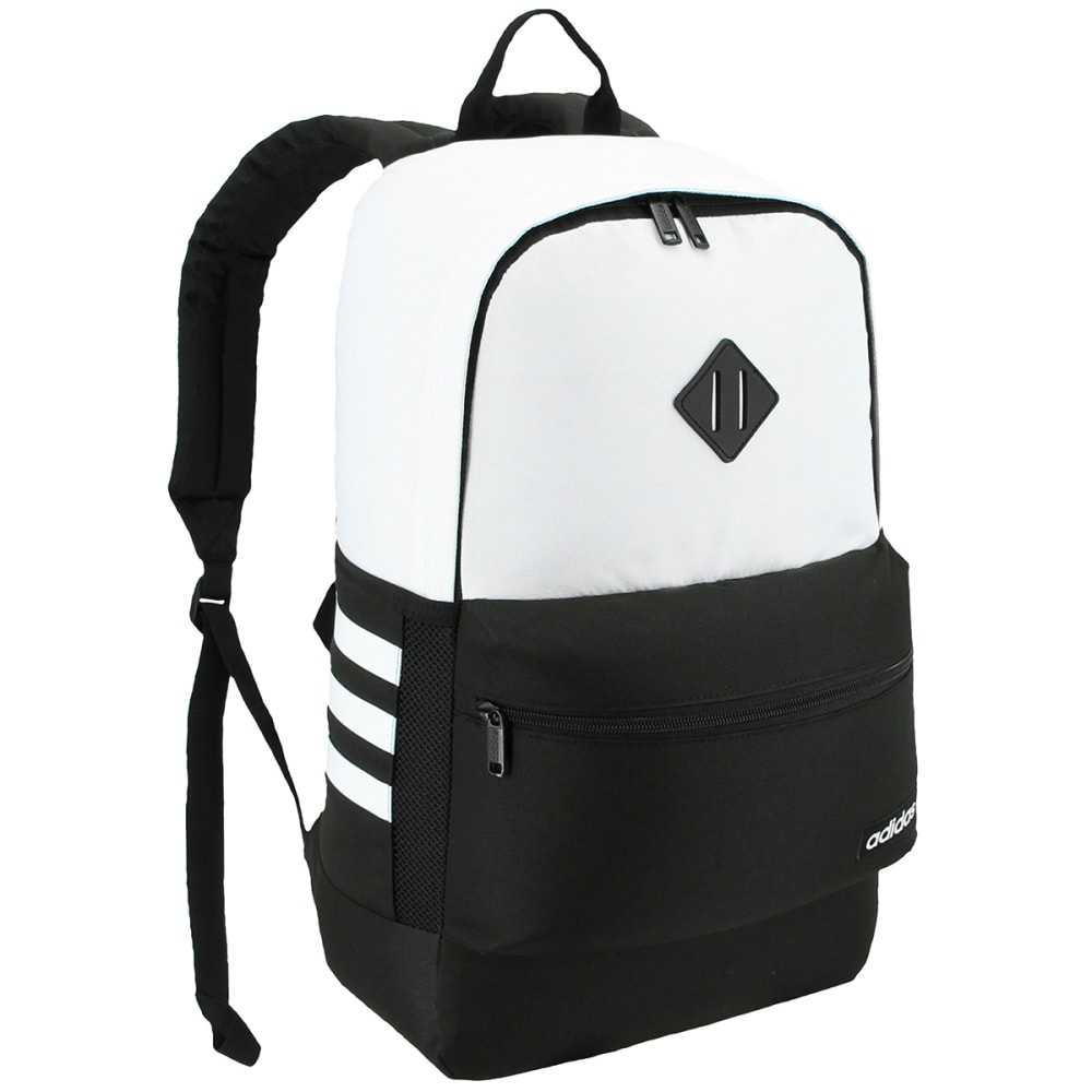 ADIDAS Classic 3S Backpack - NEOWHITE-5143220