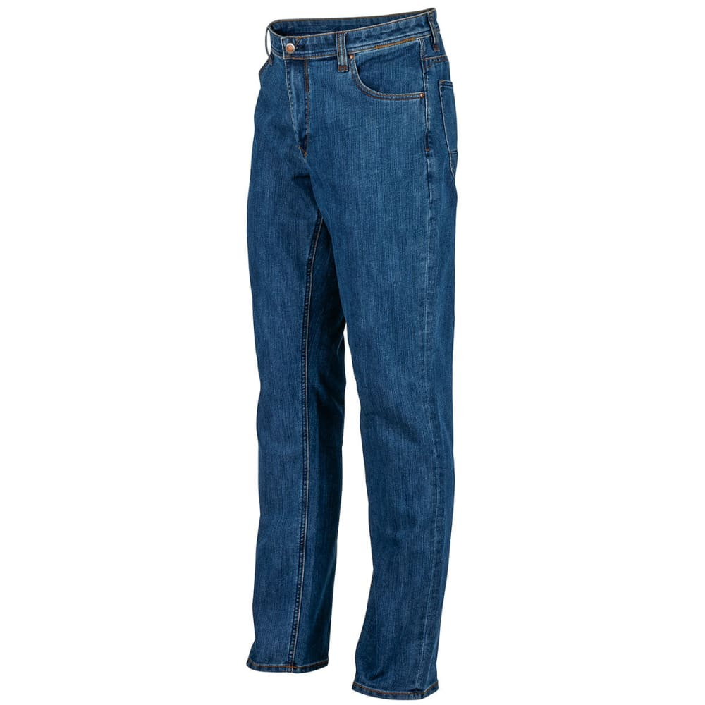 MARMOT Men's Pipeline Relaxed Fit Jeans - 2637-VINTAGE BLUE