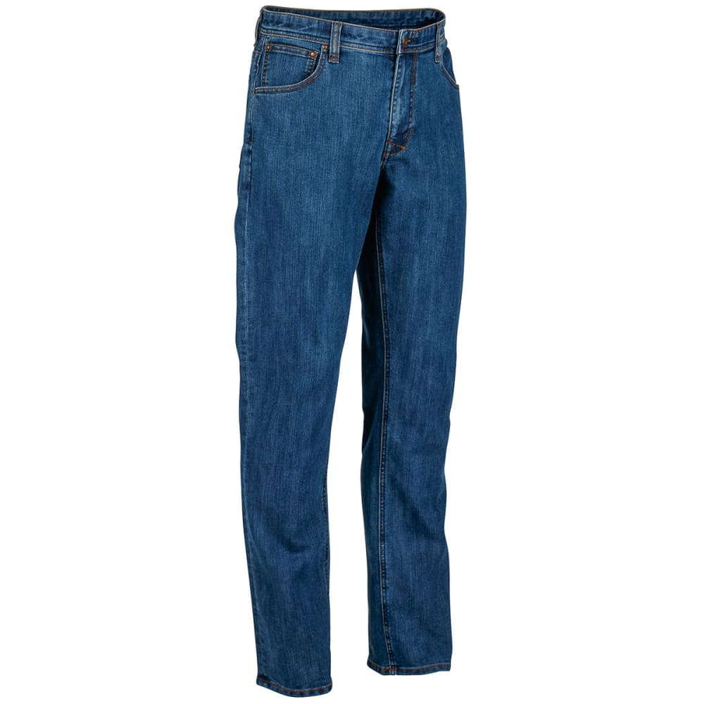 MARMOT Men's Pipeline Relaxed Fit Jeans 30