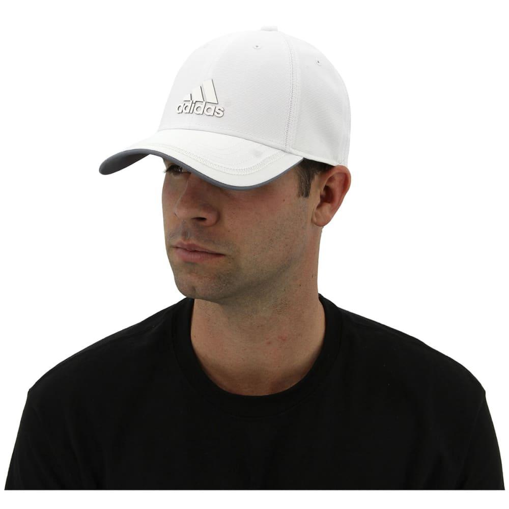 ADIDAS Men's Contract III Cap - WHT/GREY-5142839