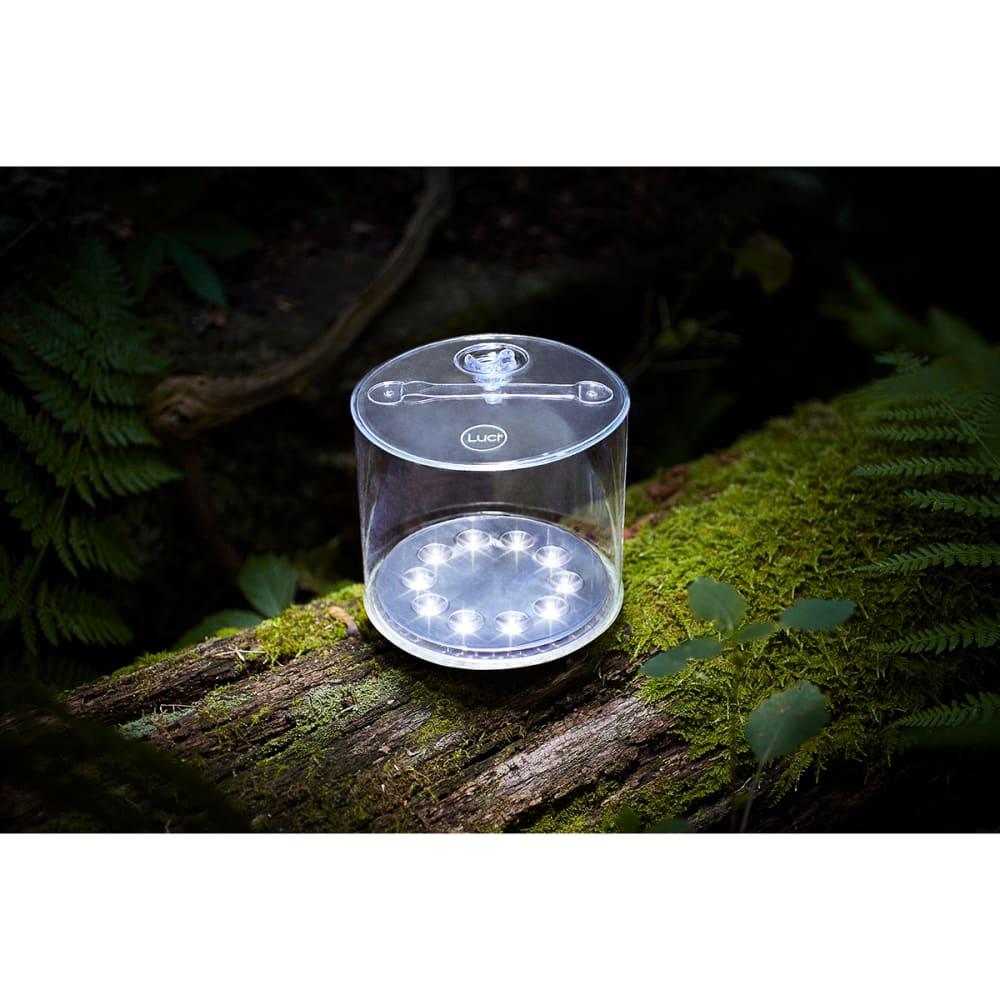 MPOWERD Luci Outdoor 2.0 Lantern - NO COLOR
