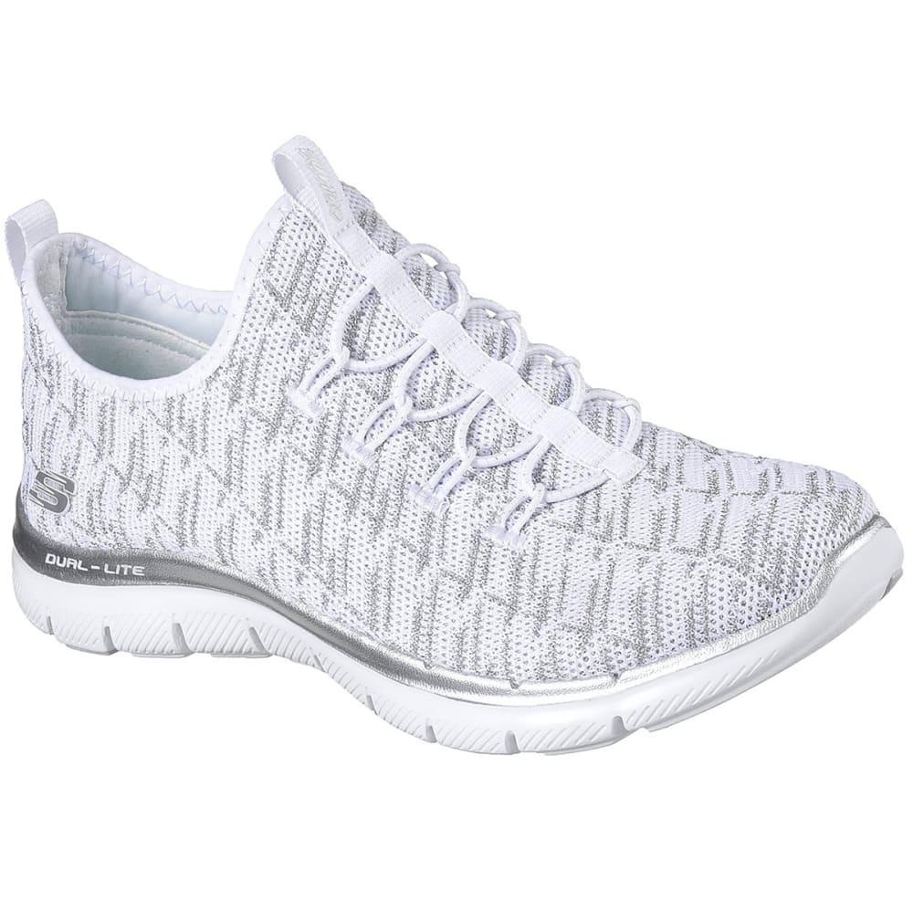 SKECHERS Women's Flex Appeal 2.0 Insights Sneakers 6