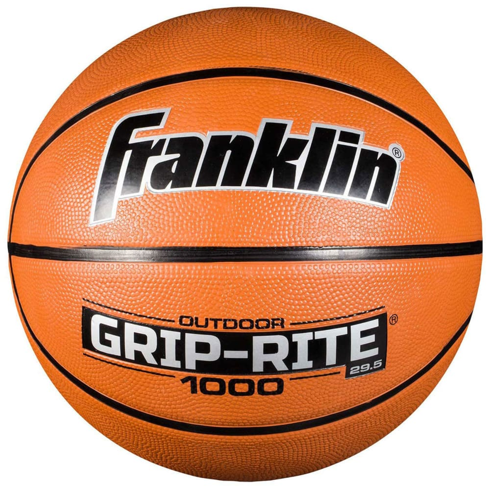 FRANKLIN Grip Rite 1000 Basketball - NO COLOR