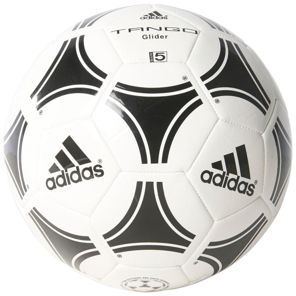 Adidas Tango Glider Soccer Ball - White, 5