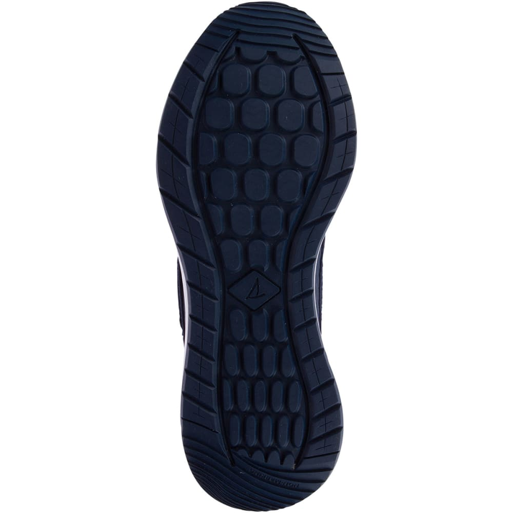 SPERRY Women's 7 Seas Boat Shoes, Carbon Navy - CARBON NAVY