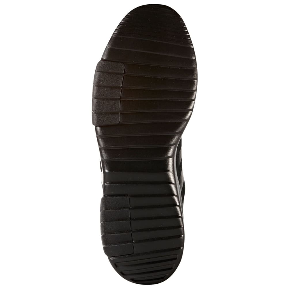 ADIDAS Men's Neo Cloudfoam Racer TR Running Shoes, Core Black/Utility Black - BLACK