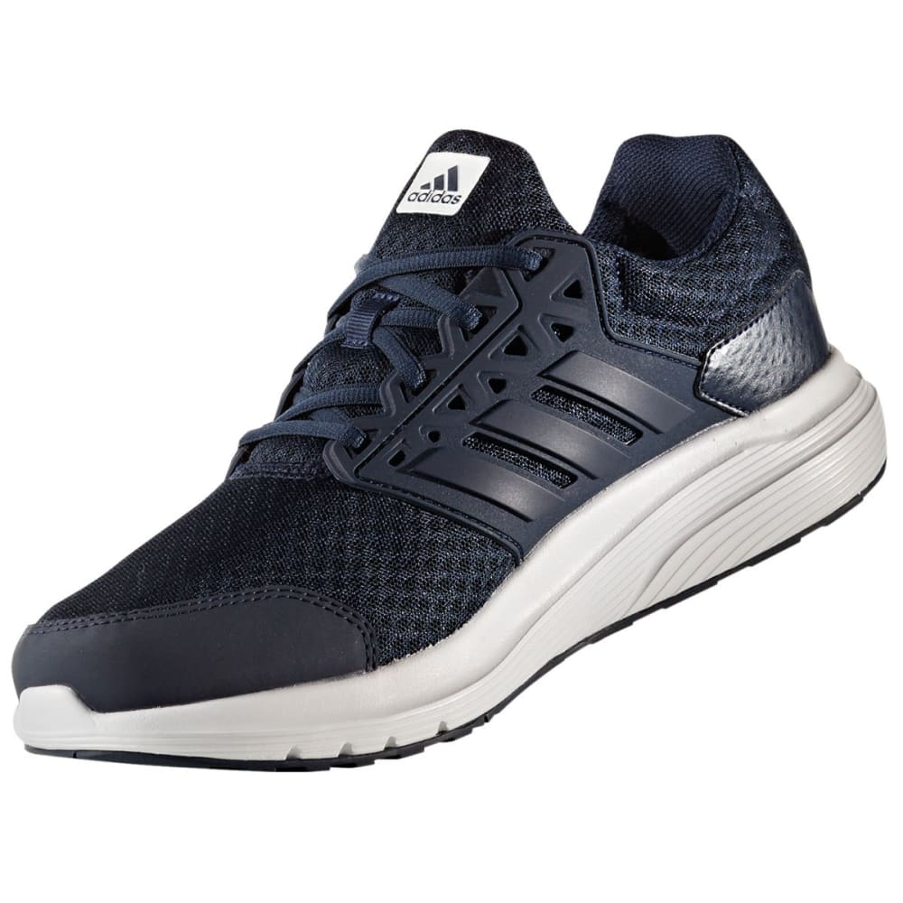 ADIDAS Men's Galaxy 3 Running Shoes, Navy - NAVY