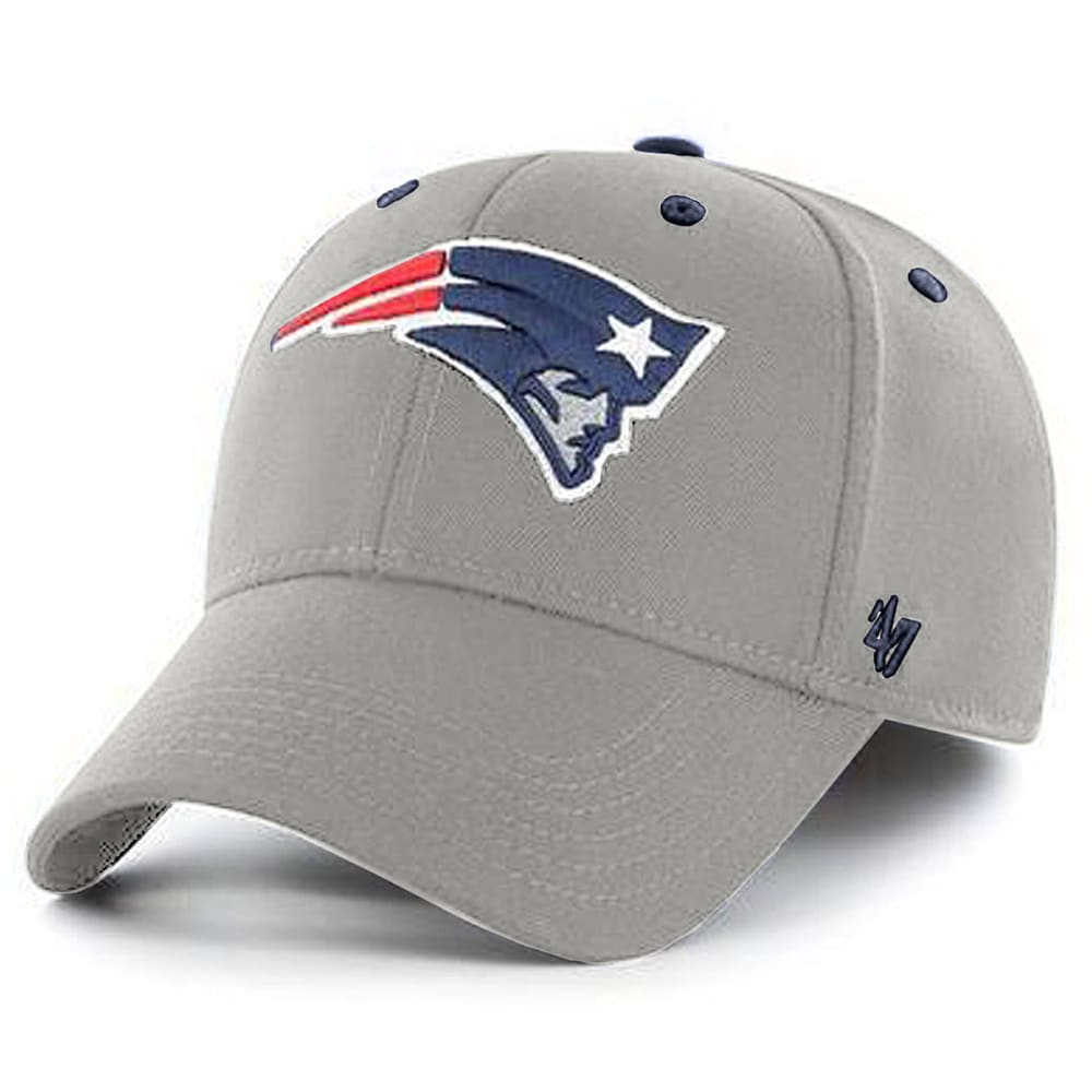 NEW ENGLAND PATRIOTS '47 Kickoff Contender Fitted Cap - PATRIOTS