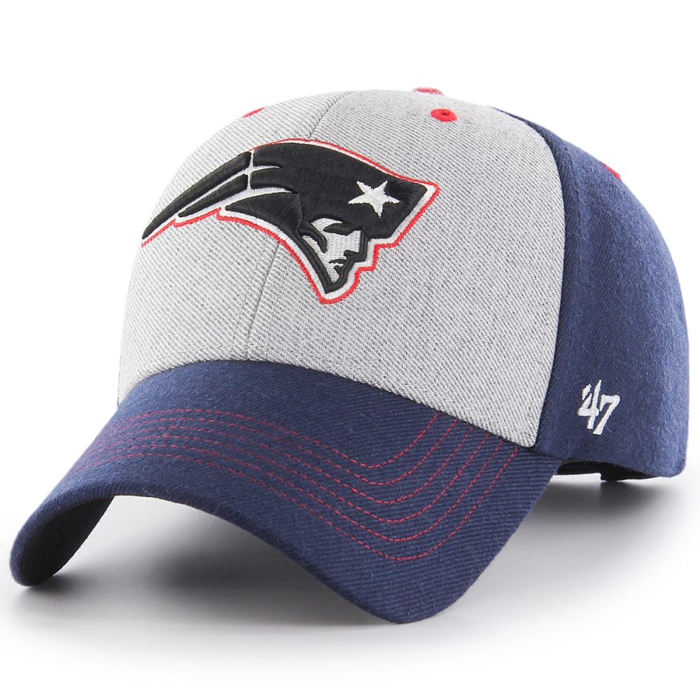 New England Patriots 47 Formation Adjustable Cap