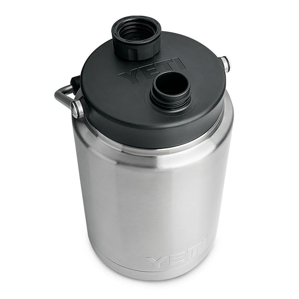 YETI Rambler Half Gallon Jug - STAINLESS