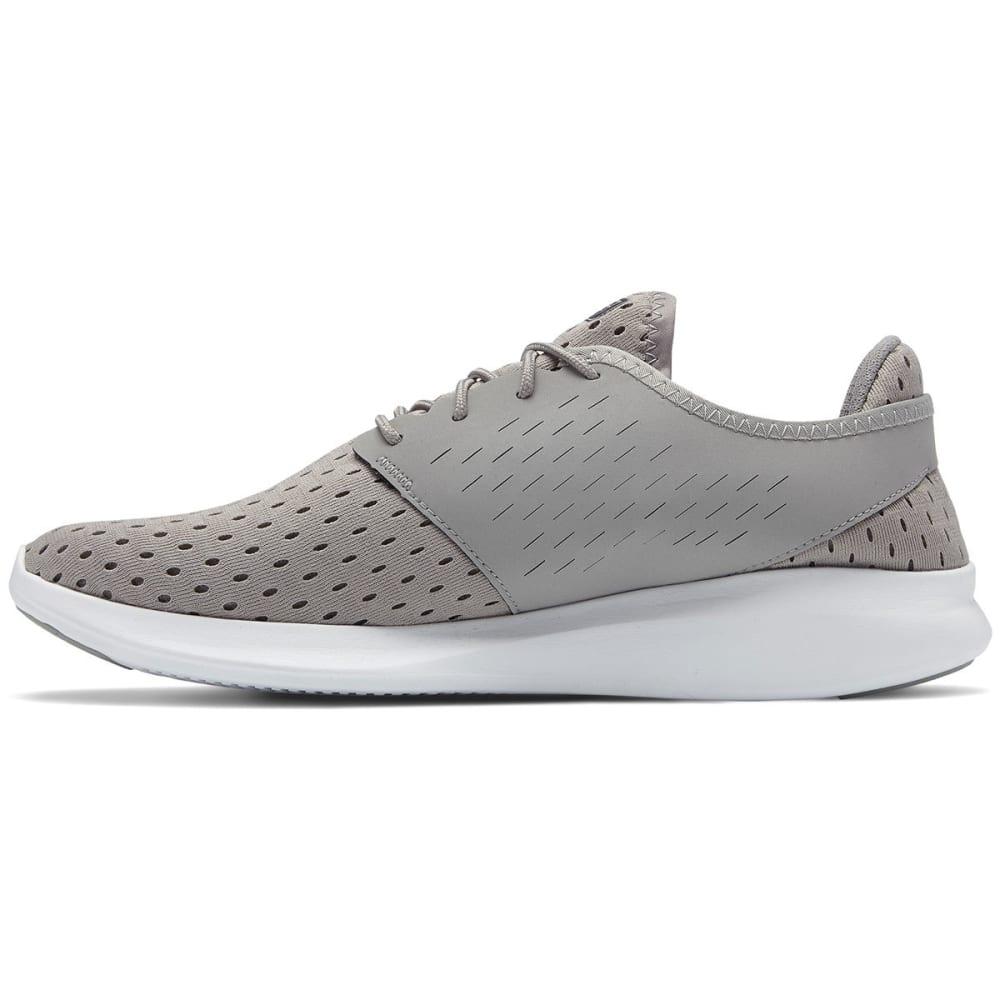 NEW BALANCE Men's FuelCore Coast V3 Running Shoes, Team Away Grey/Pigment - GREY
