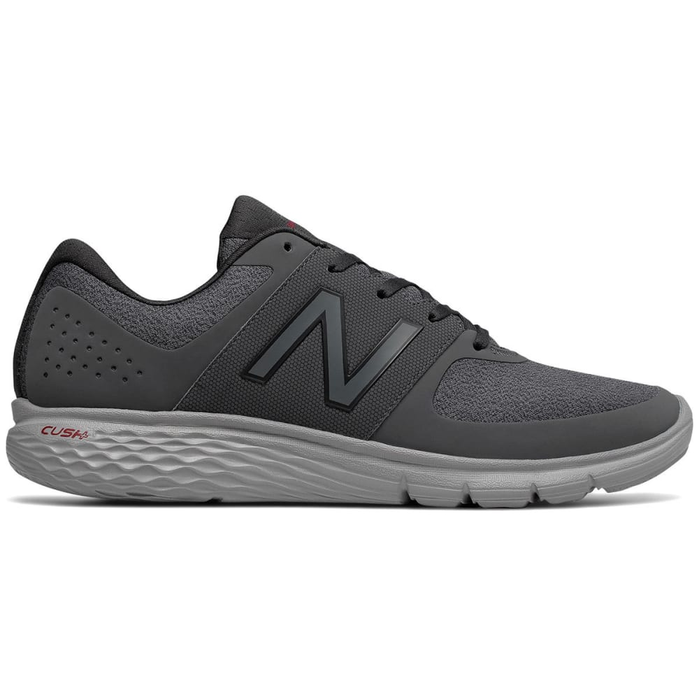 NEW BALANCE Men's 365V1 Walking Shoes, Grey 8