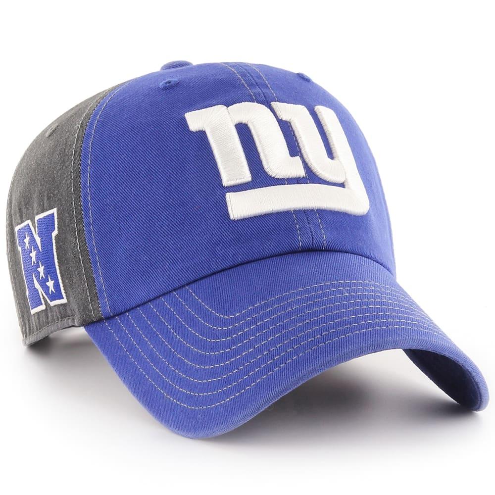 NEW YORK GIANTS Men's '47 Transition Adjustable Cap - ROYAL BLUE