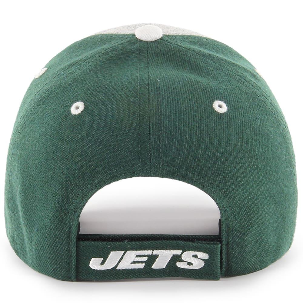 NEW YORK JETS Men's '47 Formation Adjustable Cap - GREEN