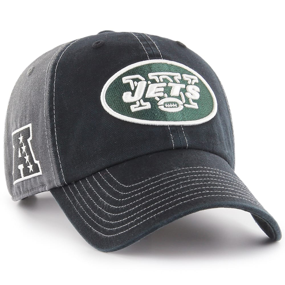 NEW YORK JETS Men's '47 Transition Adjustable Cap - GREEN