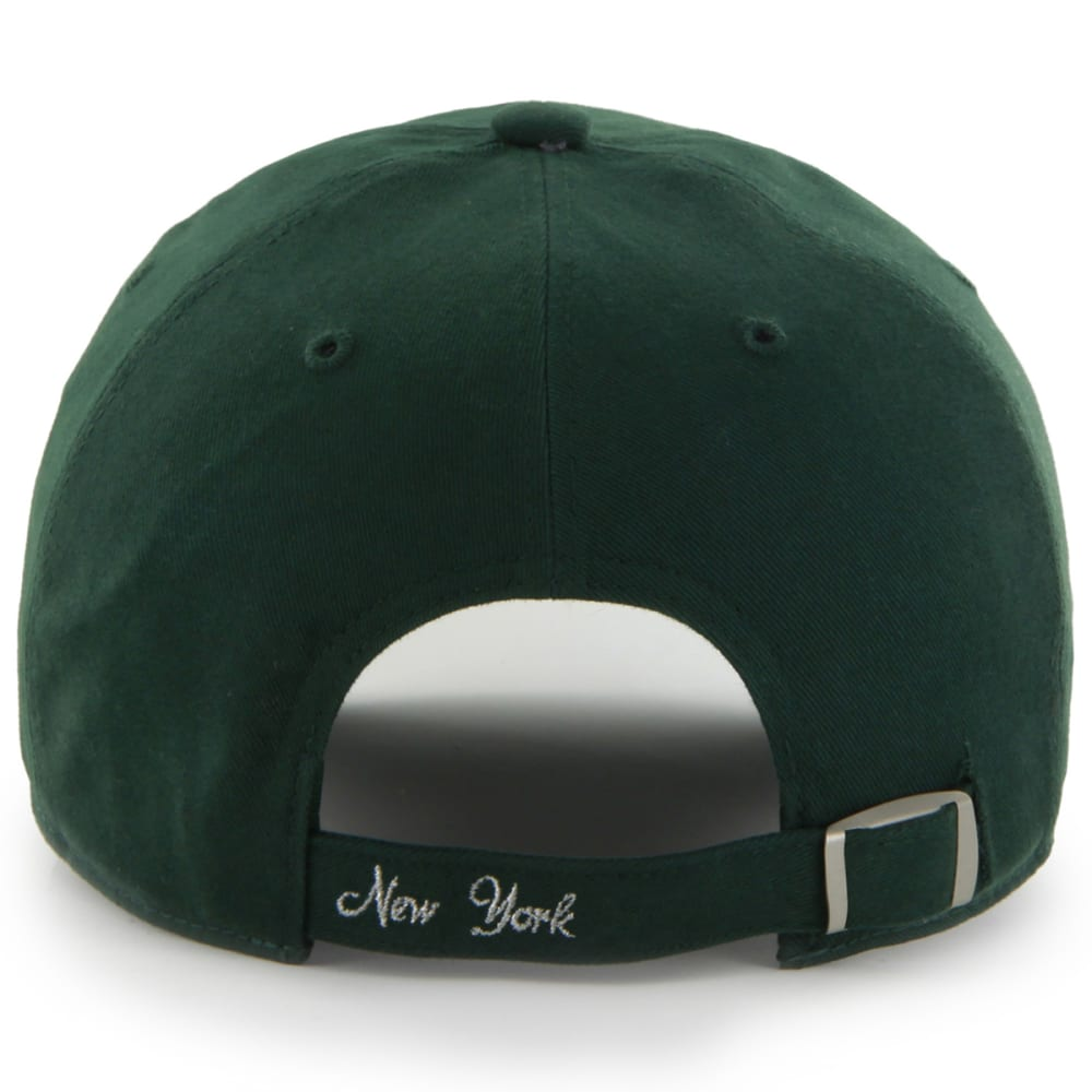 NEW YORK JETS Women's Sparkle '47 Clean Up Adjustable Cap - GREEN