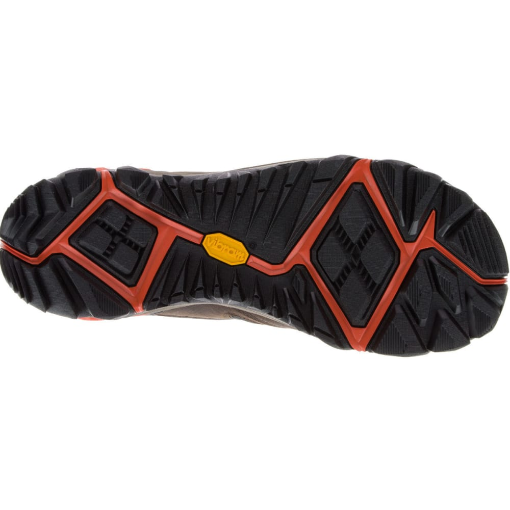 MERRELL Men's All Out Blaze 2 Hiking Shoes, Clay - CLAY