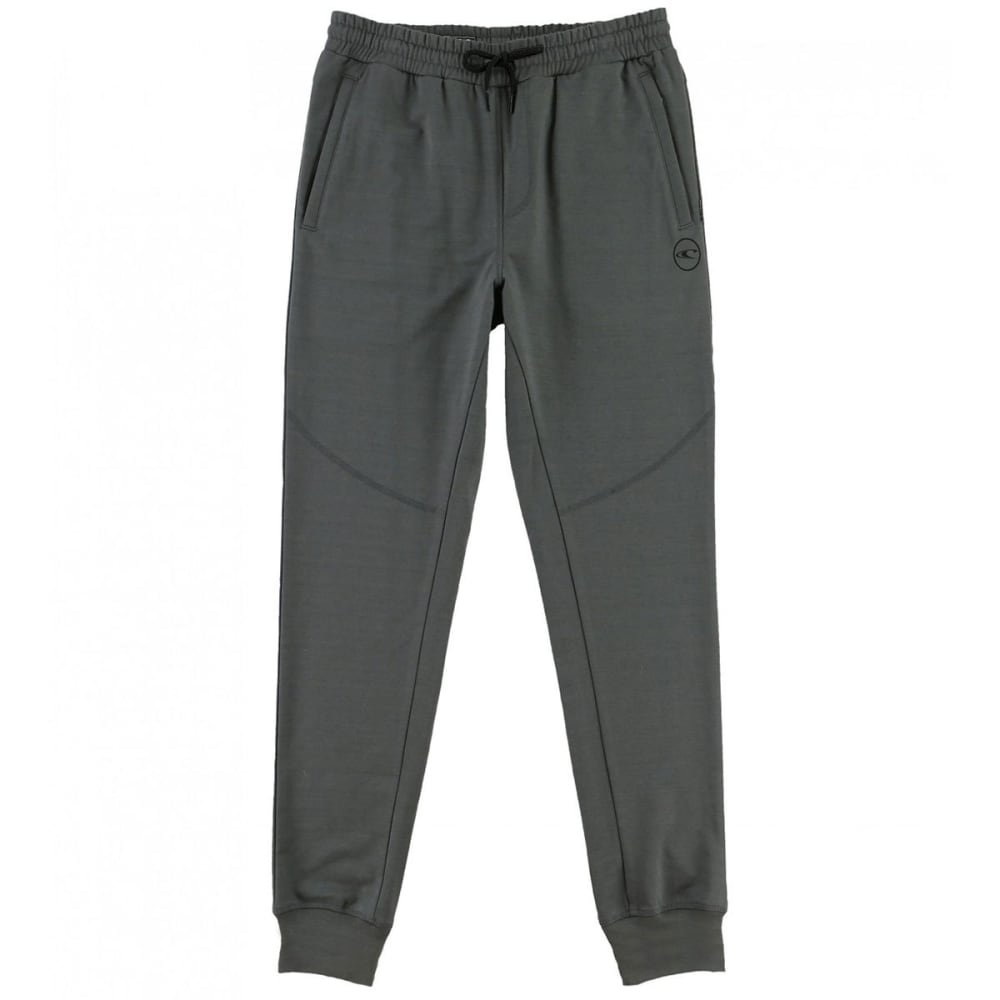 O'neill Guys' Traveler Jogger Pants - Black, M