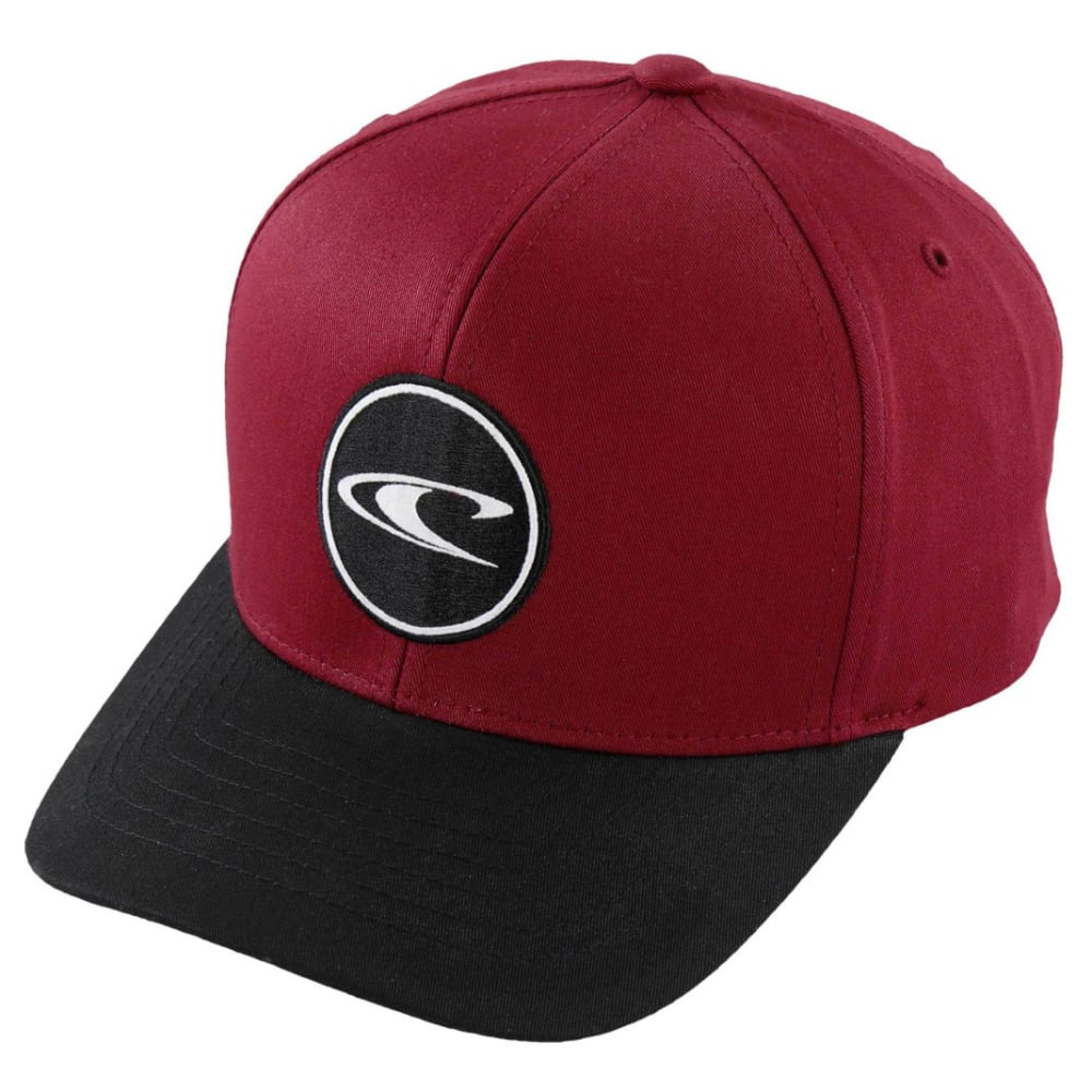 O'NEILL Boys' Hat - CRI-CRIMSON