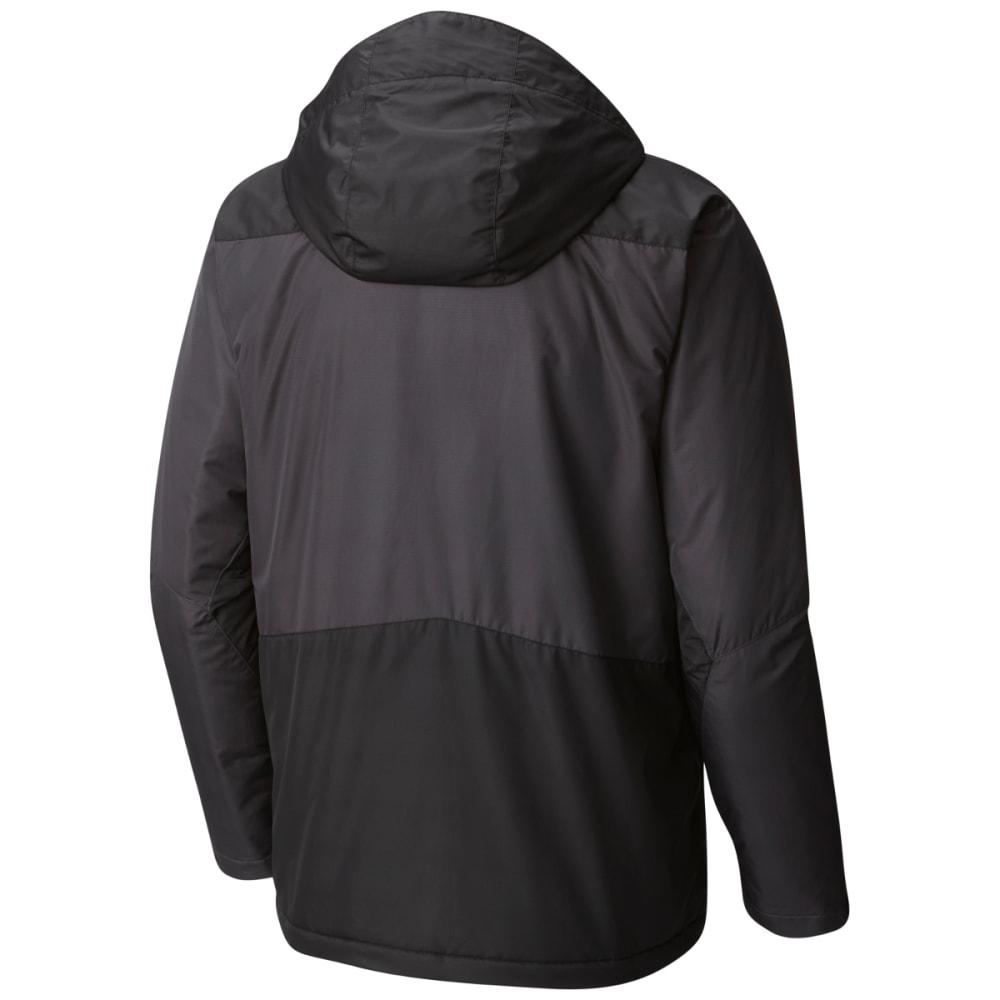 COLUMBIA Men's Antimony Outdoor Jacket - BLACK-010