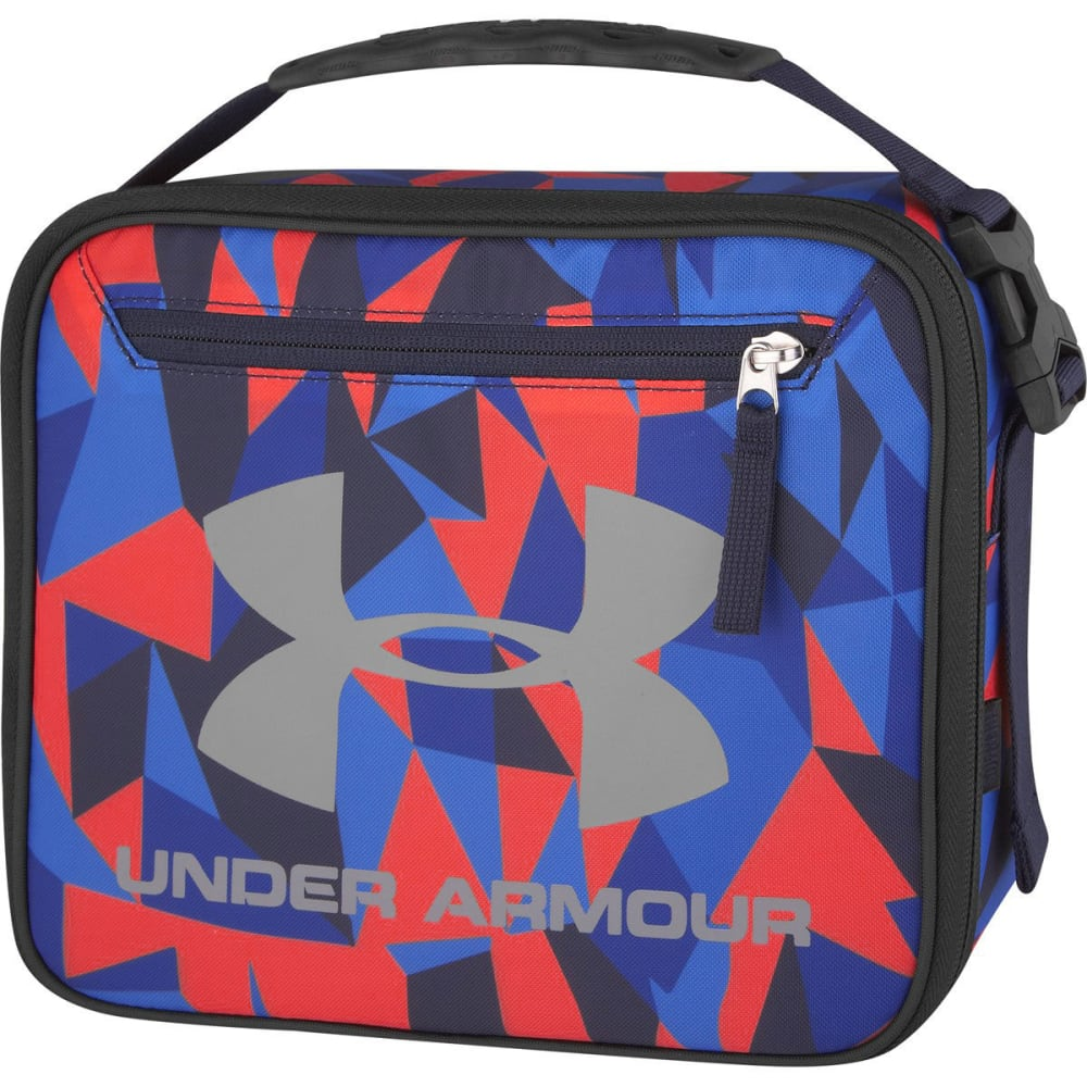 UNDER ARMOUR Kids' UA Lunch Cooler - GEO CACHE