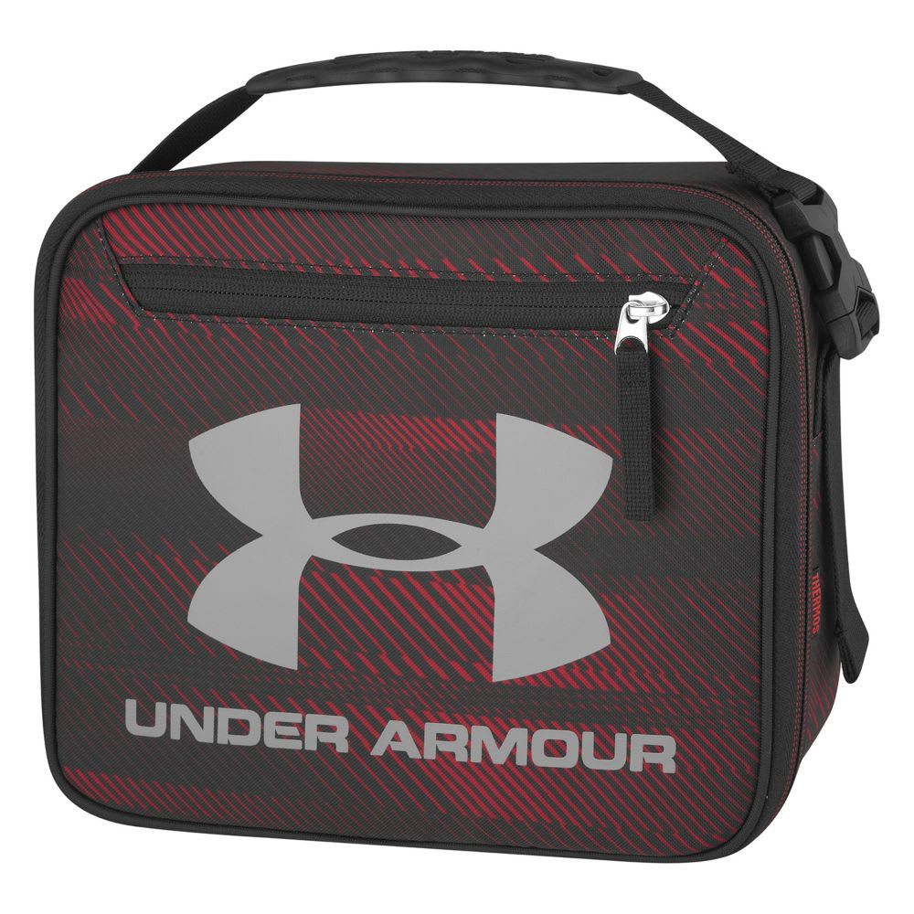 UNDER ARMOUR Kids' UA Lunch Cooler - SPEED LINES