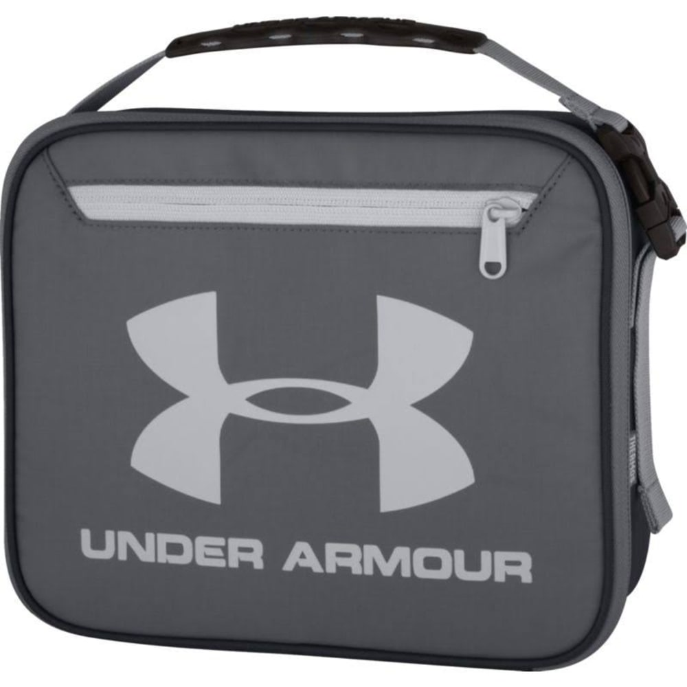 UNDER ARMOUR Kids' UA Lunch Cooler - GRAPHITE