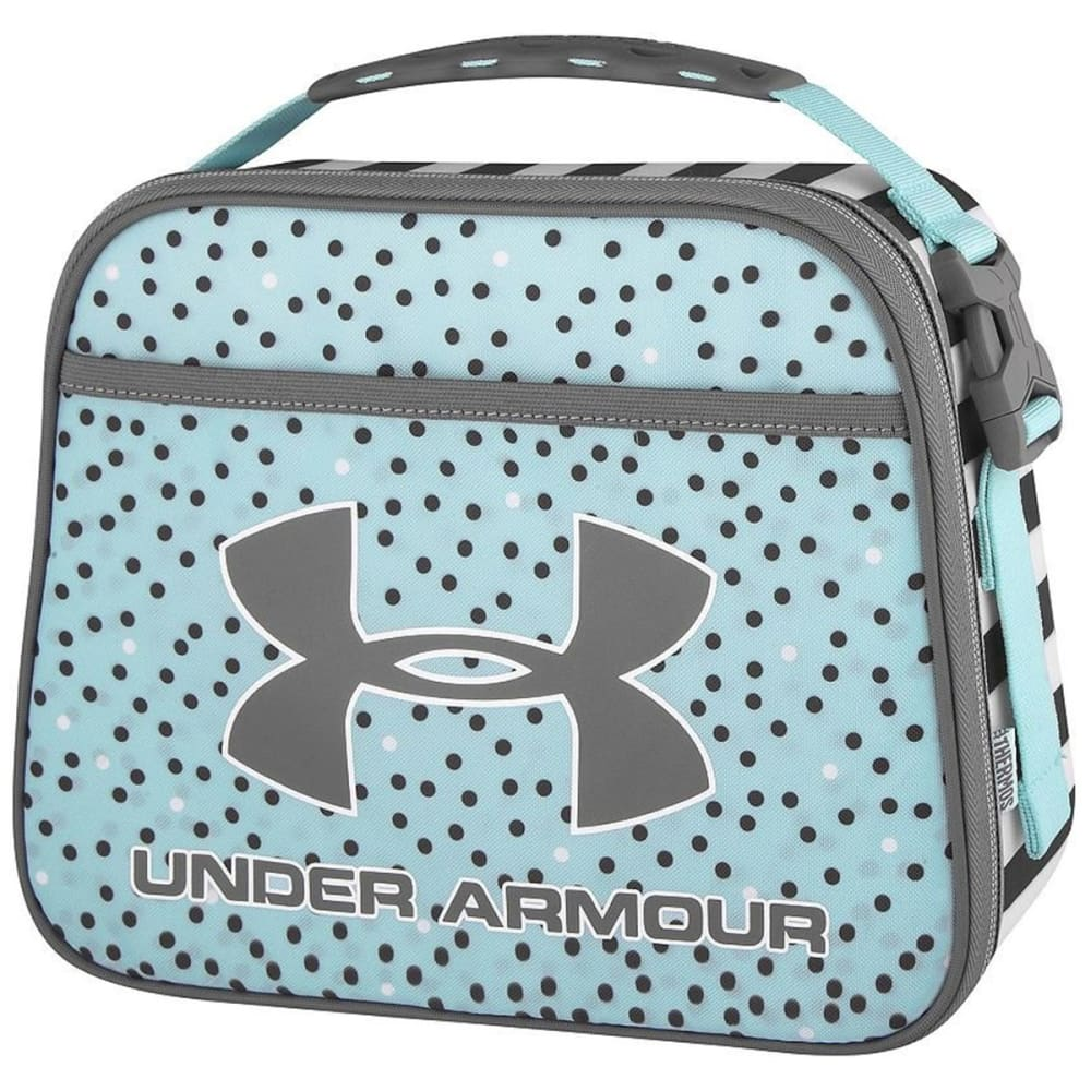 UNDER ARMOUR Lunch Cooler - BLUE NOVA