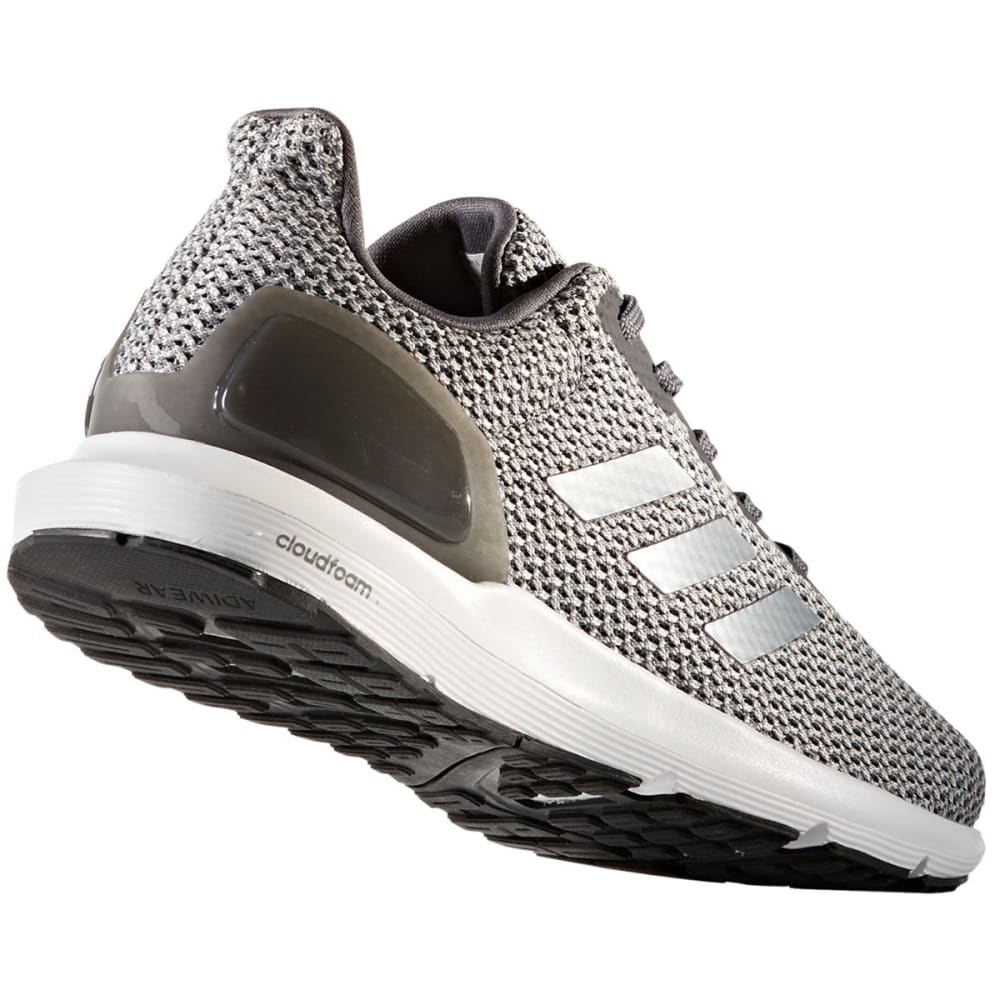 ADIDAS Women's Cosmic 2 Running Shoes - DARK GREY -CP9490