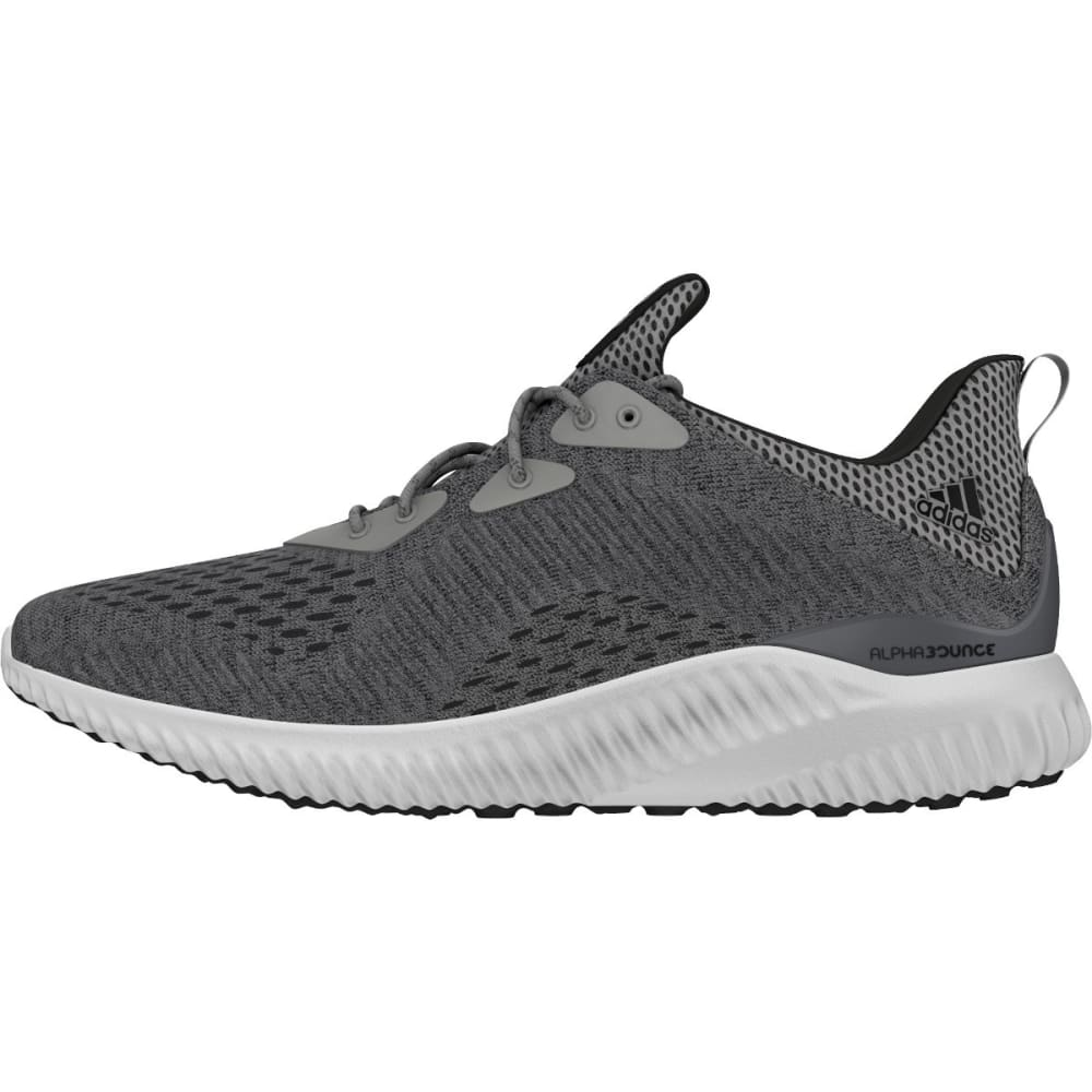 ADIDAS Women's Alphabounce EM Running Shoes - GREY