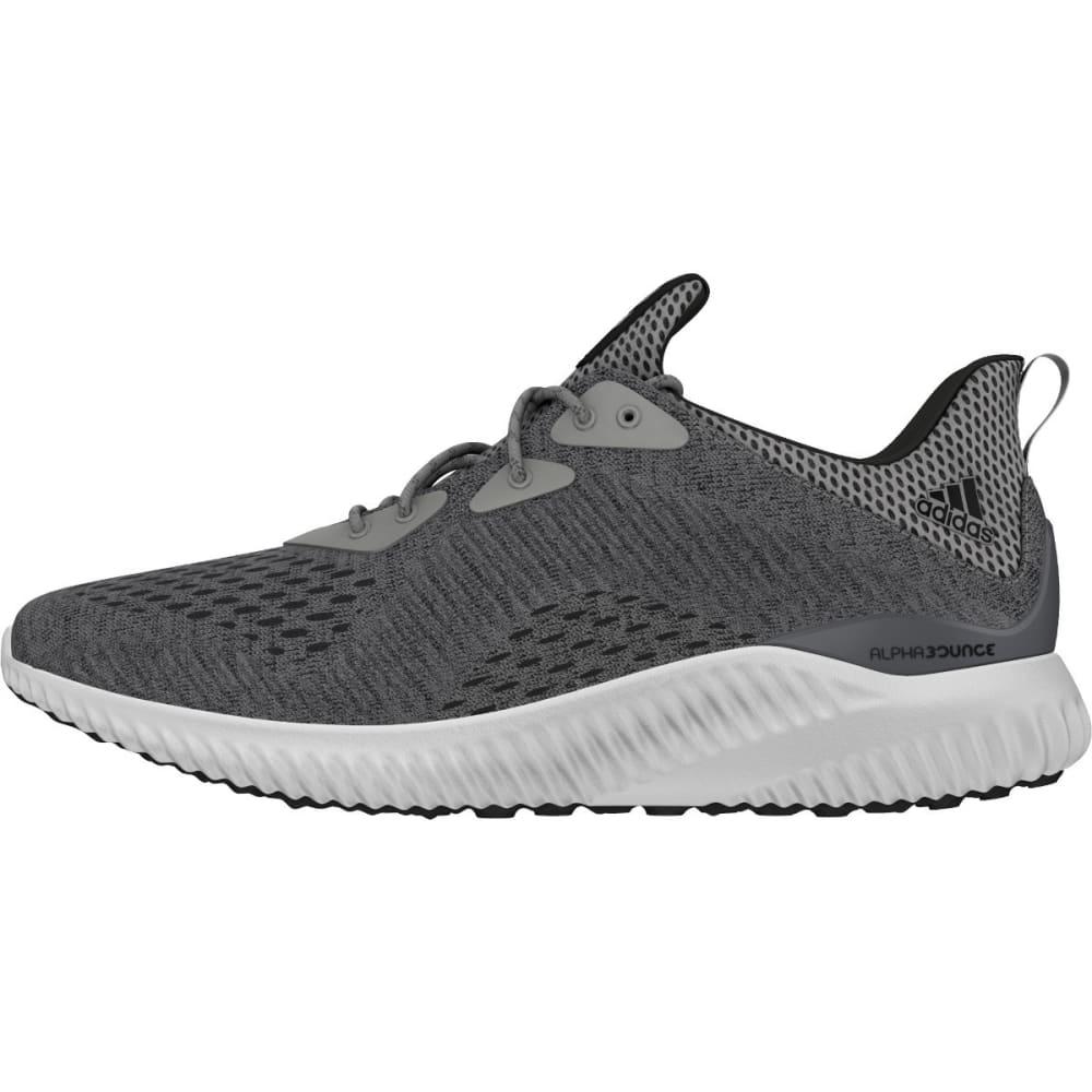 ADIDAS Women's Alphabounce EM Running Shoes - GREY