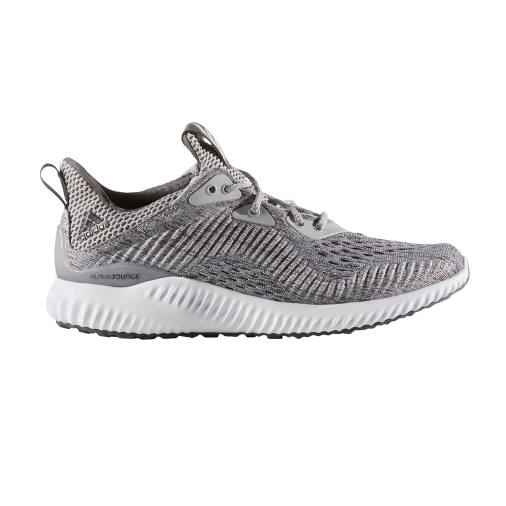 Adidas Women's Alphabounce Em Running Shoes - Black, 7.5