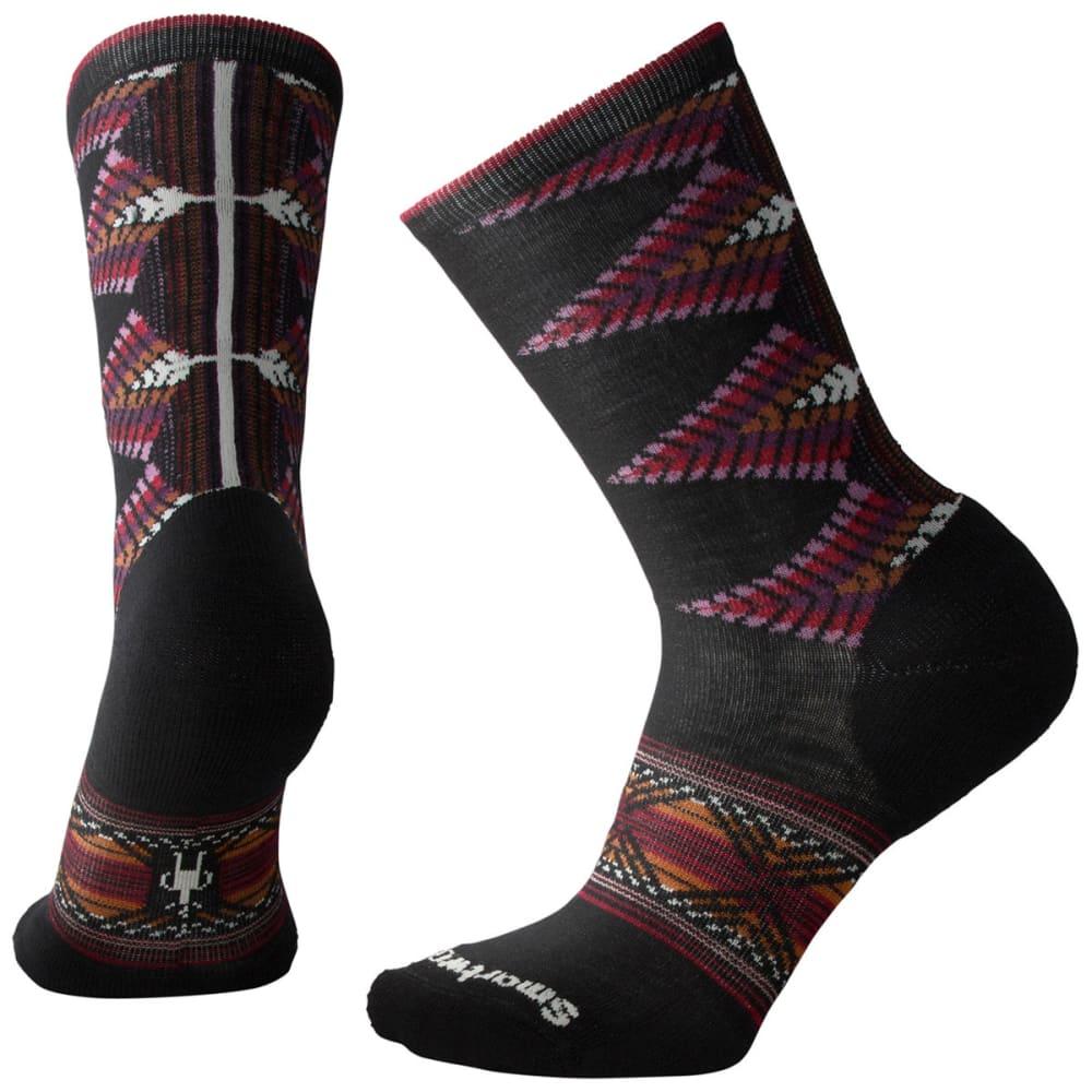 SMARTWOOL Women's Tiva Crew Socks S