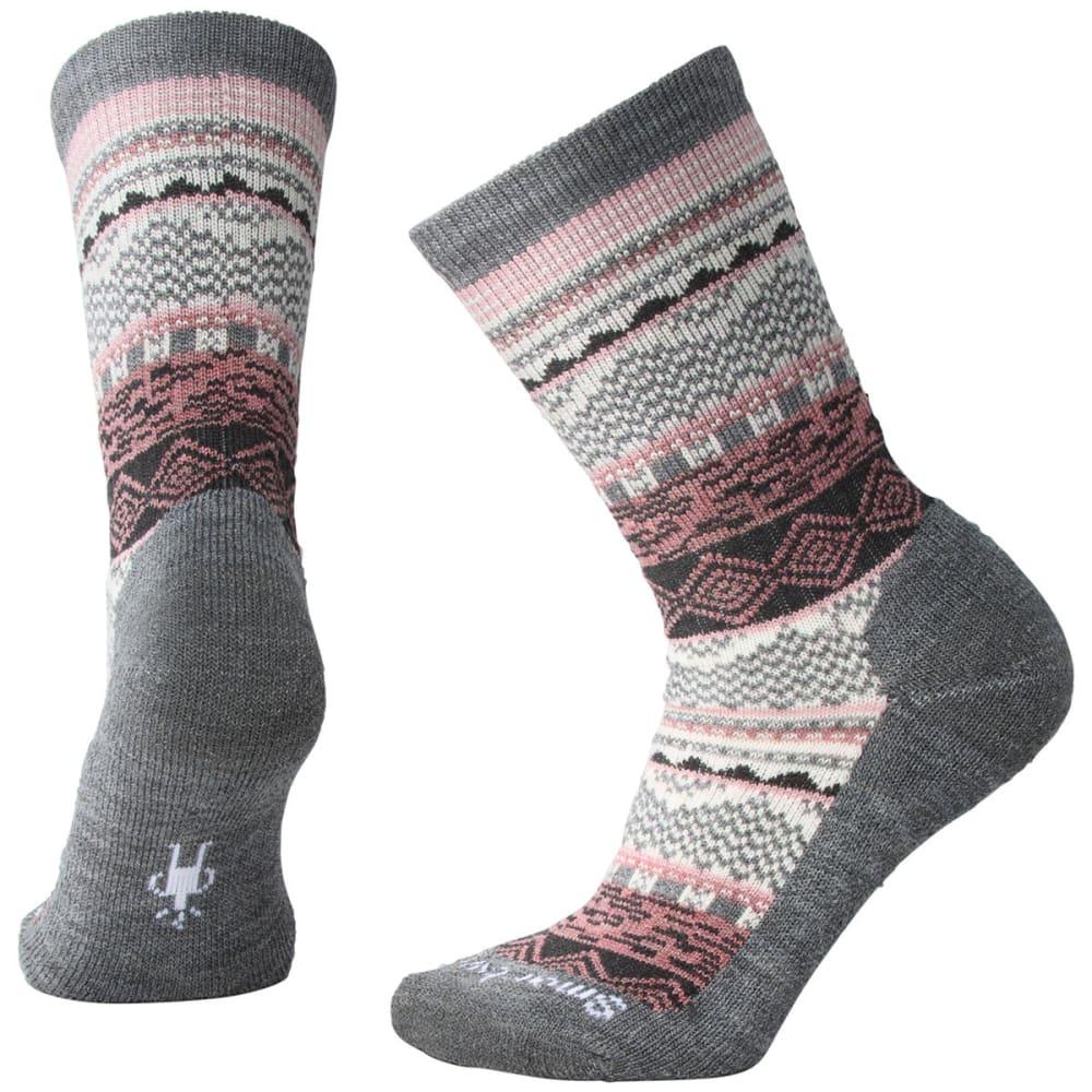 SMARTWOOL Women's Dazzling Wonderland Crew Socks S