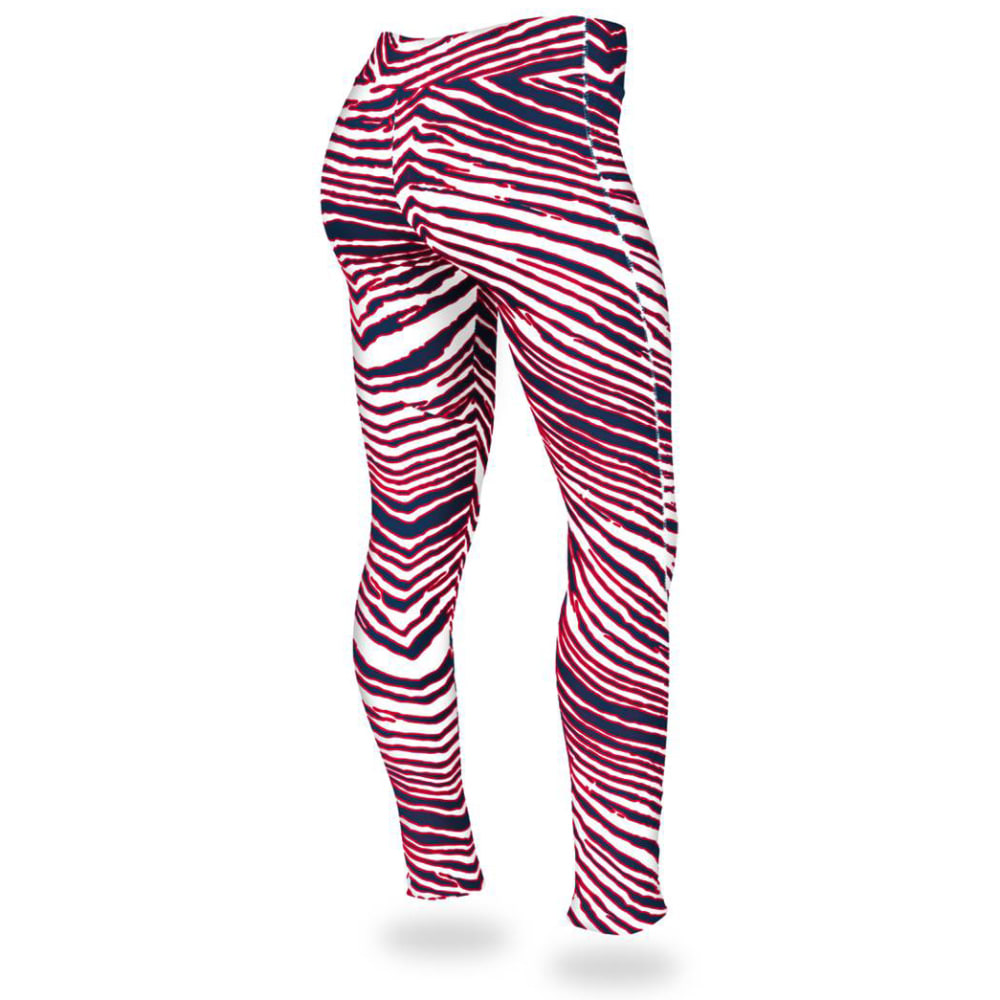 UCONN Women's Team Printed Leggings - MULTI