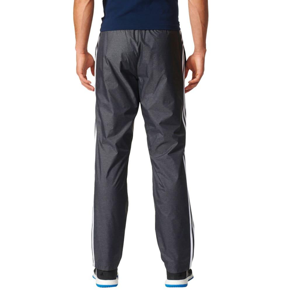 ADIDAS Men's Essentials 3-Stripe Pants - BLACK/WHITE-B47227