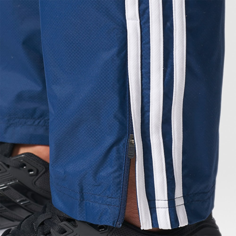 ADIDAS Men's Essentials 3-Stripe Pants - COLL NVY/WHT-CD7078