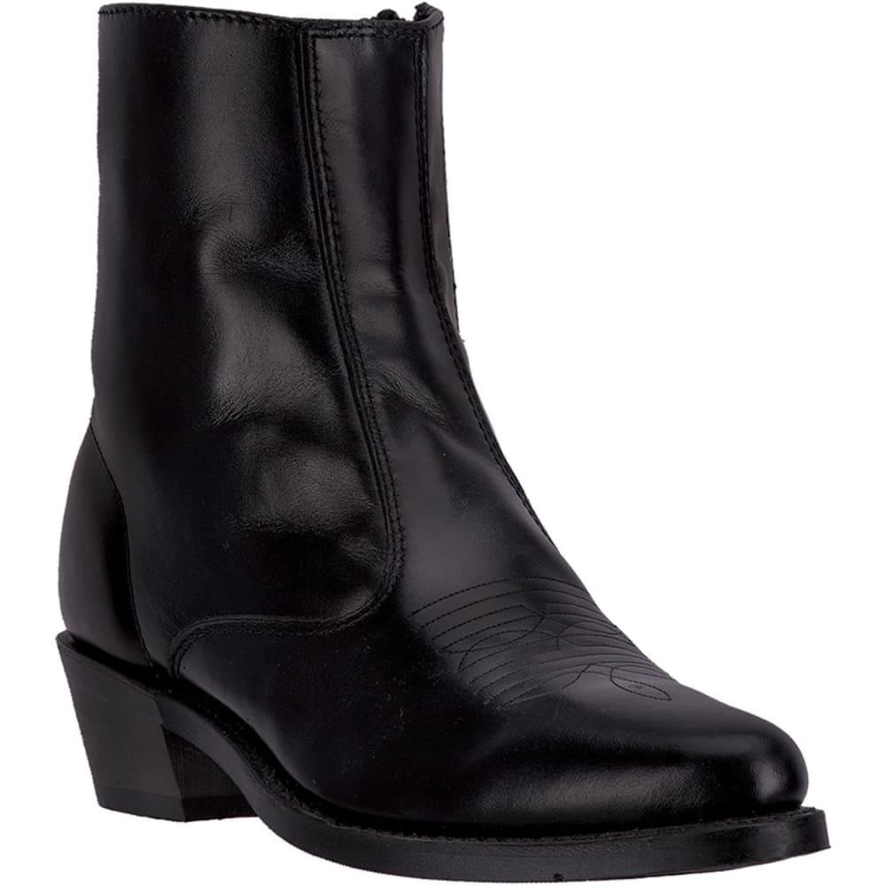 LAREDO Men's Long Haul Boots, Black, D-Width - BLACK
