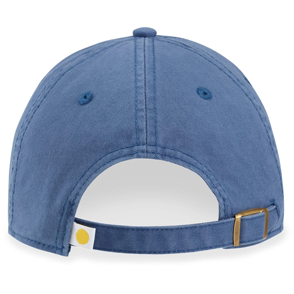 LIFE IS GOOD Men's Guitar Sun Chill Cap - VINTAGE BLUE