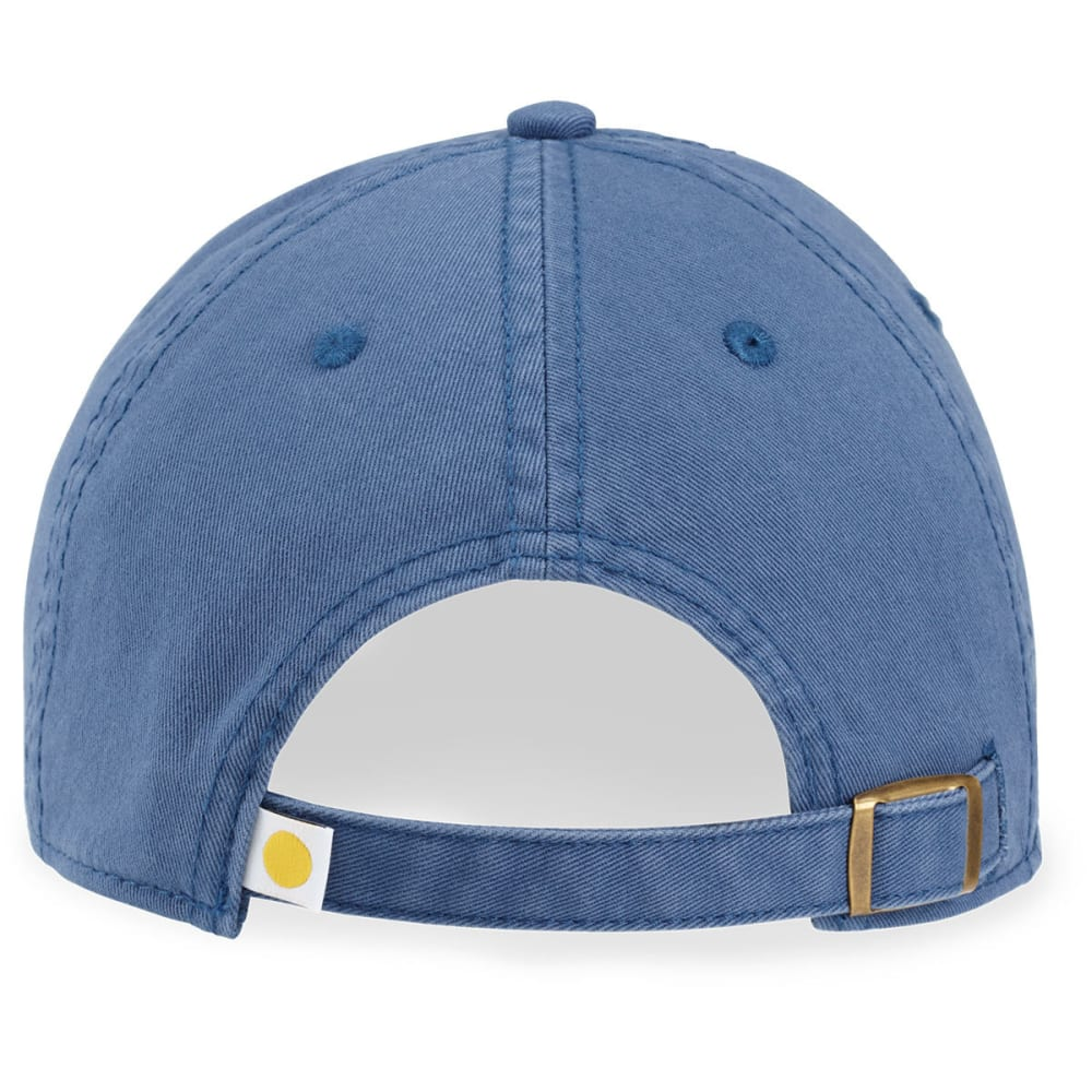 LIFE IS GOOD Women's Heart Compass Chill Cap - VINTAGE BLUE