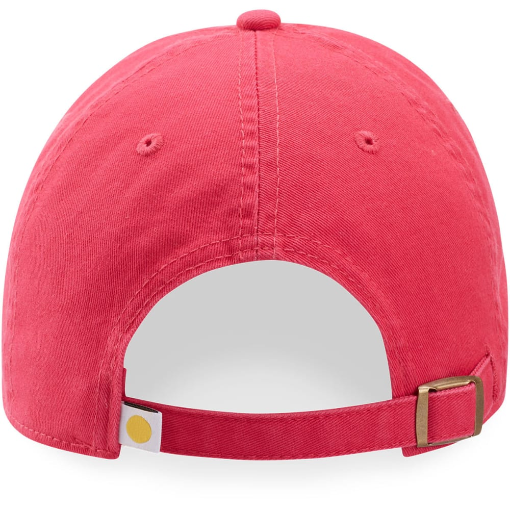 LIFE IS GOOD Women's Adirondack Chair Chill Cap - POP PINK