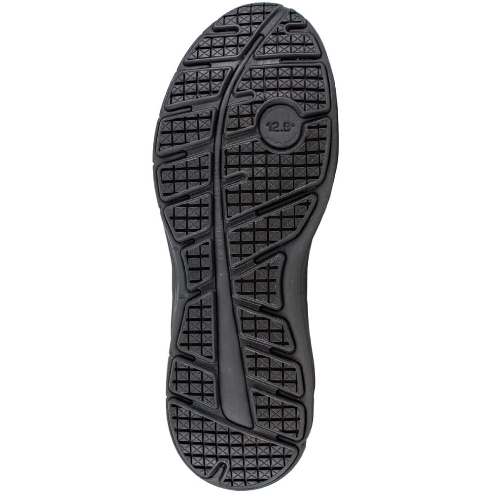 REEBOK WORK Women's Guide Work Steel Toe Work Shoes, Black, Wide - BLACK