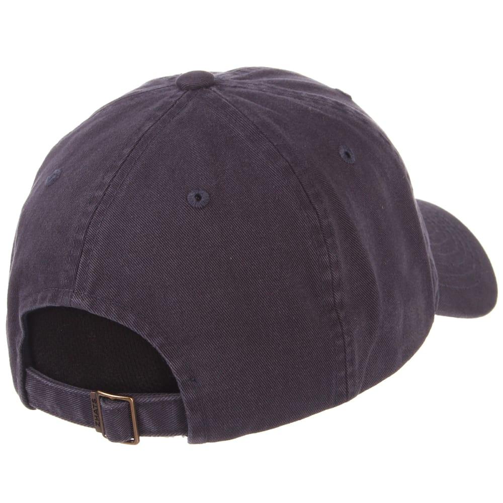 UCONN Men's Scholarship Adjustable Cap - NAVY