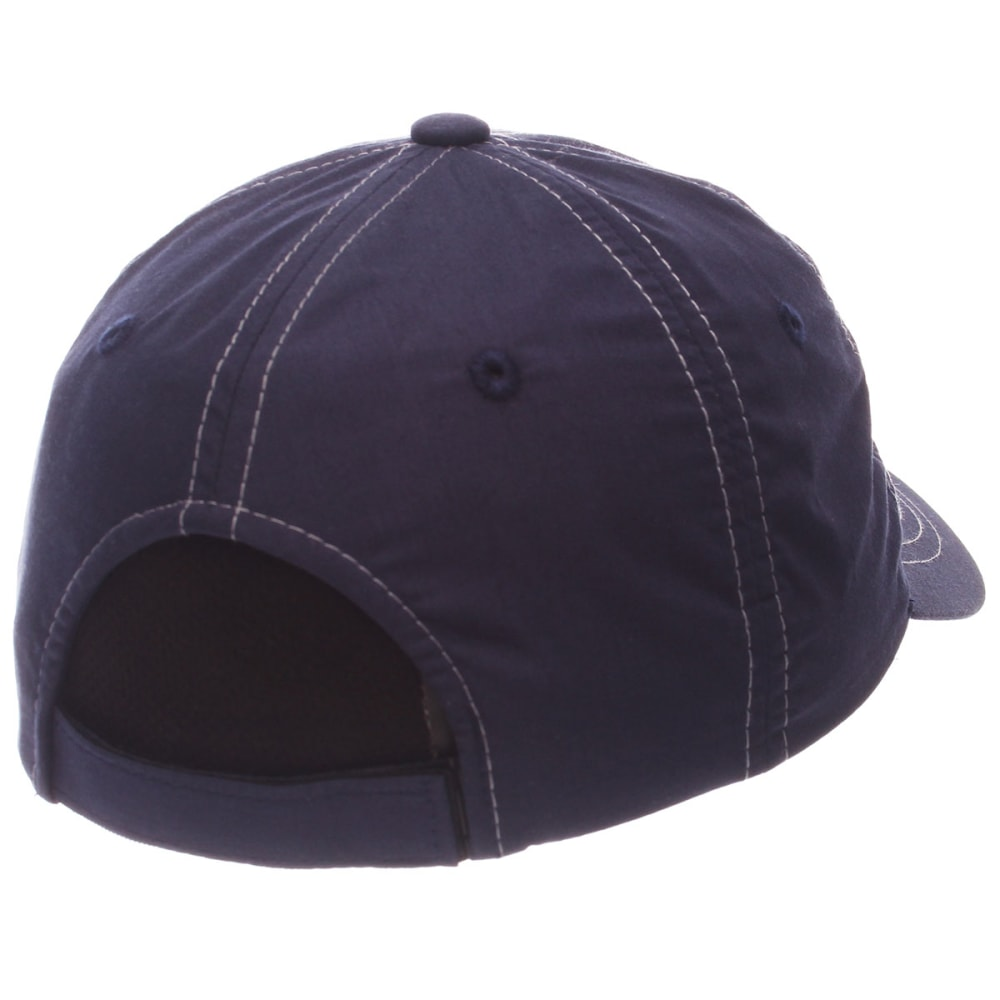 UCONN Women's Fit Adjustable Cap - NAVY