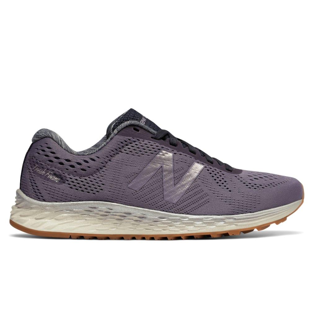 NEW BALANCE Women's Fresh Foam Arishi Running Shoes, Strata/Outer Space 6