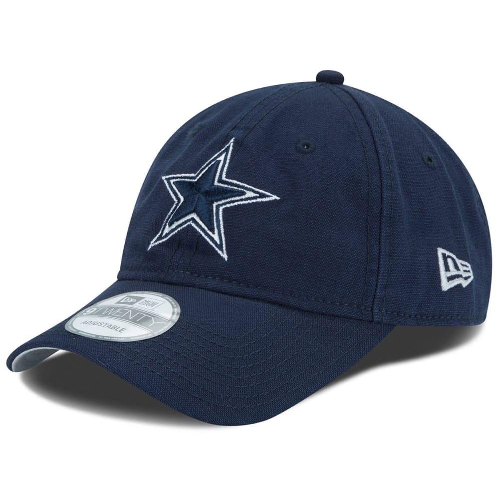 Dallas Cowboys Men's Core Classic 9Twenty Cap - Blue, ONESIZE