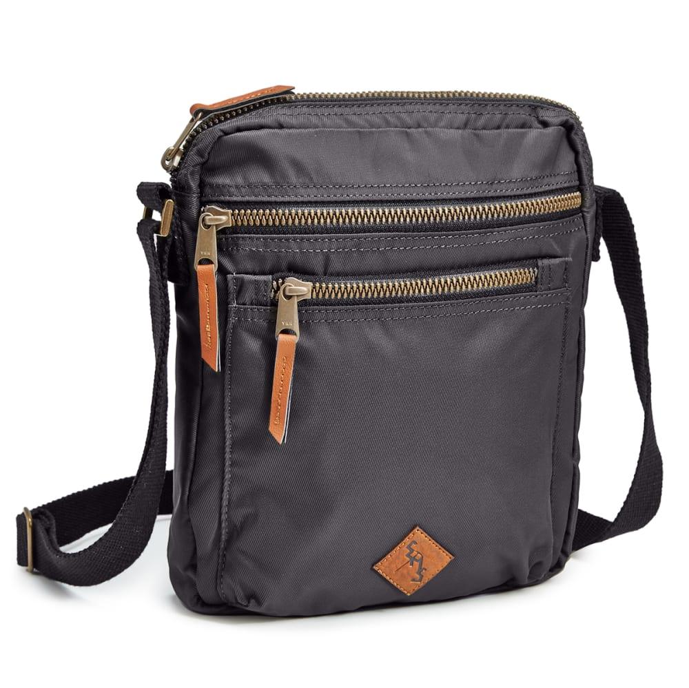 EMS North End Shoulder Bag - BLACK